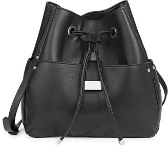 Design Lab Classic Bucket Bag