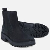 Thumbnail for your product : Timberland Women's Courmayeur Valley Leather Chelsea Boots