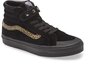 Vans Suede Stud Sk8-Hi Reissue 138 V Sneaker