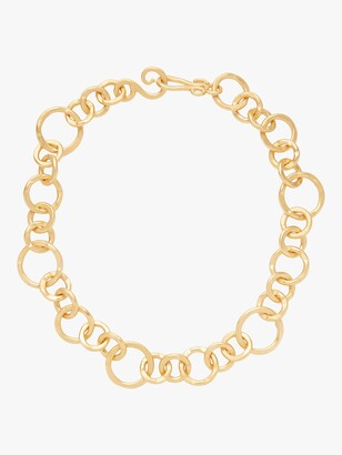 Stephanie Kantis Coronation Large Chain Necklace