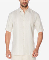 Cubavera Men's Paneled Shirt