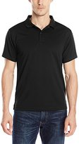 Izod Uniform Young Men's Short-Sleeve Performance Polo Shirt