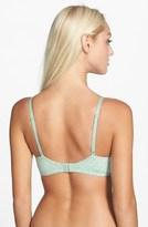 Calvin Klein 'Seductive Comfort - Customized Lift' Underwire Bra