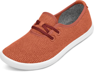 Allbirds Men's Tree Skippers - Sunkissed (White Sole)