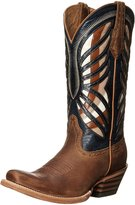 Ariat Women's Gentry Narrow Square Toe Western Boot