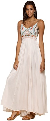 Raga Baja Sunset Maxi Dress