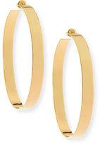 Lana Large Vanity 60mm Hoop Earrings