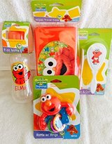 Sesame Street (5 Pc Beginnings Baby Set