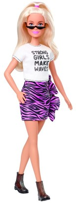 Barbie Fashionistas Doll 13 Blonde