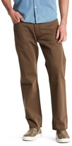 Levi's 501 Straight Leg Jean - 30-32 Inseam