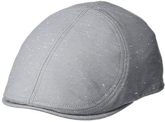 Goorin Bros. Brothers Sake Bombs (Grey) Caps