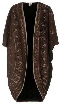 Blank Overcoat
