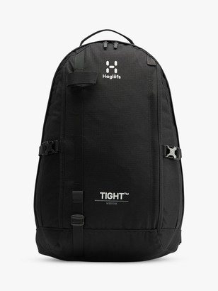 Haglöfs Tights 20L Backpack, True Black