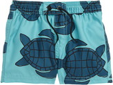 Tea Collection Saved by the Beach Swim Trunks