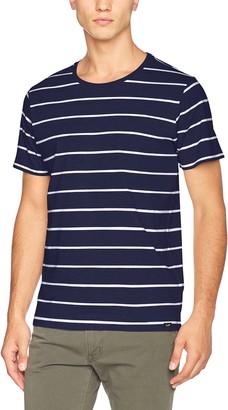 Lee Men's Stripe TEE T-Shirts