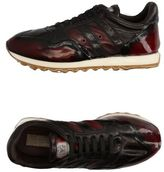Alberto Fasciani Low-tops & sneakers