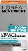 L'Oreal Men Expert Hydra Energetic After-Shave Balm, 100-Milliliter