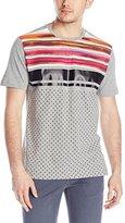 Robert Graham Men's Apache Trail Short Sleeve Knit T-Shirt