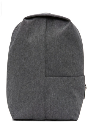 Côte and Ciel Grey EcoYarn Sormonne Backpack