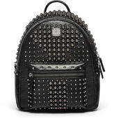 MCM Stark Pearl Studs Backpack