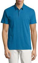 Theory Bron Aero Jersey Polo T-Shirt