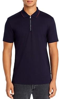 HUGO BOSS Paras Regular Fit Polo Shirt