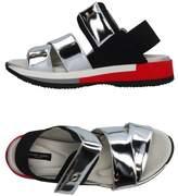 Philippe Model Sandals