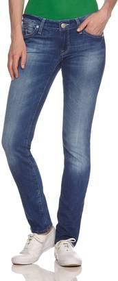 Mavi Jeans Women's Lindy mid str Jeans