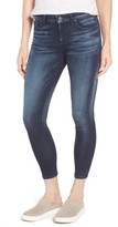 KUT from the Kloth Women's Diana Curvy Fit Crop Skinny Jeans