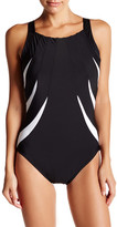 Miraclesuit Solid 16 Blades DD One-Piece Suit