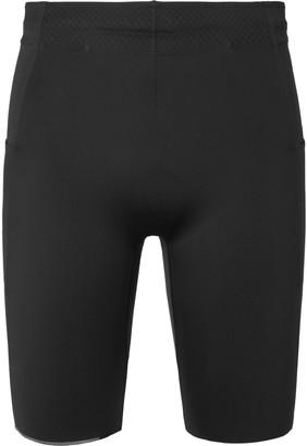 Lululemon Draft Zone Shorts - Men - Black