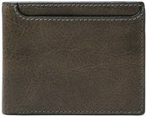 Fossil Men's Morris Leather Wallet