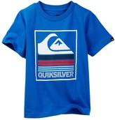 Quiksilver Outlyer Tee (Little Boys)