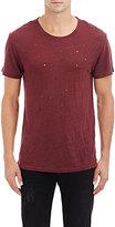 IRO Men's Distressed Wase T-Shirt