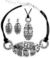 Summit The Sophia Set Collectible Accessory Earring Necklace Bracelet Jewelry