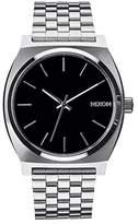 Nixon Men's Quartz Watch A045-000 A045000-00 with Metal Strap
