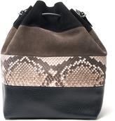 Proenza Schouler Multi Bucket Bag