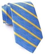 Nautica Loret Stripe Silk Tie