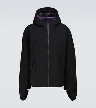 Satisfy Justice three-layer running jacket