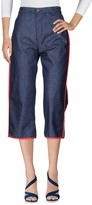 Twin-Set Denim capris