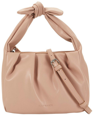 Tony Bianco 07503 Nicholas Zip Top Crossbody Bag