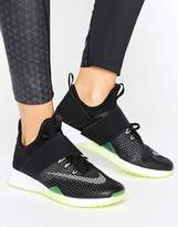 Nike Training Zoom Strong Sneakers In Black
