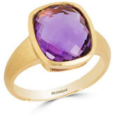 Effy 14K Yellow Gold Amethyst Ring