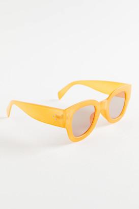 Madeline Oversized Square Sunglasses