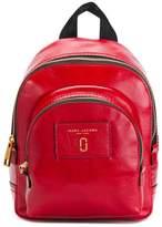 Marc Jacobs Double Zip backpack