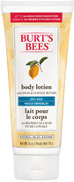 Burt's Bees Cocoa and Cupuaçu Butters Body Lotion (170g)