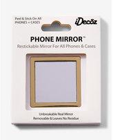 Express idecoz square phone mirror