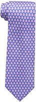 Tommy Hilfiger Men's Fish Print Tie