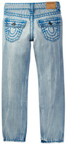 True Religion Super T Geno Jean (Big Boys)