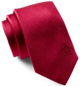 Original Penguin Silk Baron Solid Tie